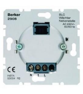 Дополнительное устройство датчика движения BLC, Berker