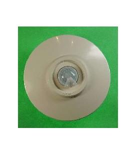 Датчик движения Legrand Plexo, IP55-IK07 2-проводной без нейтрали, белый/серый