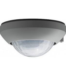 Накладка датчика движения 360° Gira System 2000, алюминий