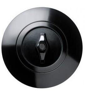 Выключатель в сборе Berker серии 1930, черный