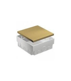 Монтажная коробка Schneider Electric для бетонных полов, лючков с шириной до 150 мм