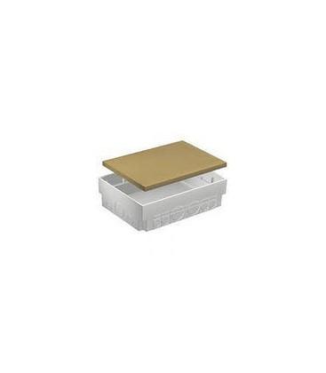 Монтажная коробка Schneider Electric для бетонных полов, лючков с шириной до 200 мм