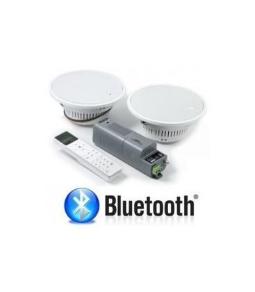 "Встраиваемое радио KBsound iSelect 5"" с Bluetooth модулем"
