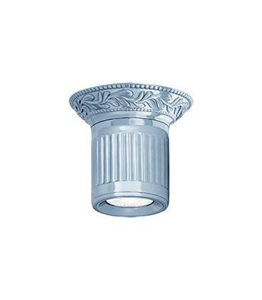 Настенный светильник из латуни, FEDE коллекция VIENNA UP OR DOWN, блестящий хром