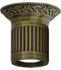 Настенный светильник из латуни, FEDE коллекция VIENNA UP OR DOWN, патина