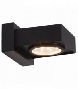"""Светильник настенный """"Warren"""", 1x2, 4W LED, металл/пластик, 230V, черный"""