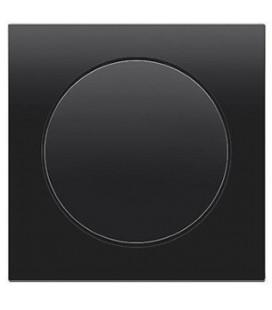 Выключатель в сборе Berker серии R.3, черный