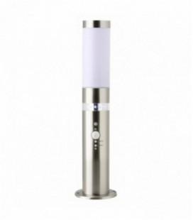 """Лампа напольная """"Bole"""" LED 12x0, 07W, металл/пластик, 230V, сталь"""