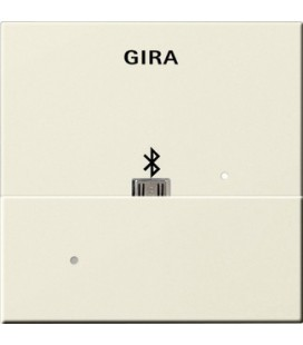 Адаптер USB Micro-B для вставки док-станции Gira