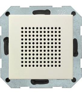 Динамик для радиоприемника скрытого монтажа с функцией RDS Gira