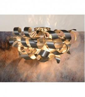 Lucide ATOMA Ceiling Light H35 D65cm 6xG9/40W Alu, 13110/26/12