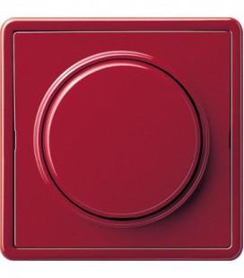 Выключатель в сборе GIRA серии S-Color, красный