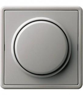 Выключатель в сборе GIRA серии S-Color, серый