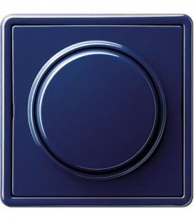 Выключатель в сборе GIRA серии S-Color, синий