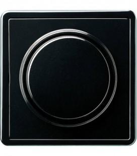 Выключатель в сборе GIRA серии S-Color, черный