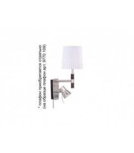 Бра 2-х рожковое, серия Свет для гостиниц, BELID V 5219 88
