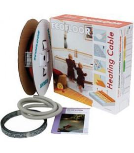 Комплект теплого пола FENIX ECOFLOOR с кабелем DTS 150