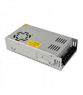 Блок питания UET-VAG-350A20 12V IP20 3 выхода