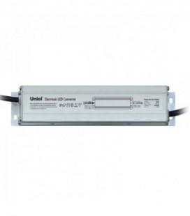 Блок питания UET-VAL-040A67 12V IP67