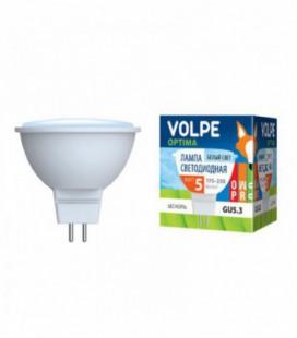 Светодиодная лампа серии Optima LED-JCDR-5W/NW/GU5.3/O