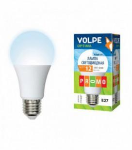 Светодиодная лампа серии Optima LED-A60-12W/NW/E27/FR/O