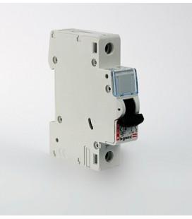 Автоматический выключатель Legrand DX3 1 фаза 6A 1М (Тип C) 6 kA