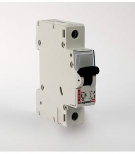 Автоматический выключатель Legrand DX3 1 фаза 16A 1М (Тип C) 6 kA