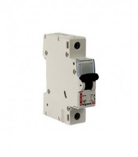 Автоматический выключатель Legrand DX 1 фаза 20A 1М (тип C) 6кА