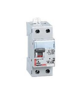 Устройство защитного отключения Legrand 2 полюса 30mA 25А 2М (AC)