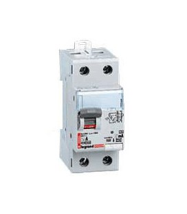 Устройство защитного отключения Legrand 2 полюса 30mA 80А 2М (AC)