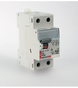 Устройство защитного отключения Legrand DX3 2 полюса 30mA 80А 2М (A)