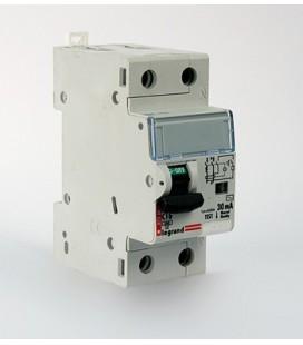Устройство защитного отключения Legrand DX3 10A Тип AC 30mA