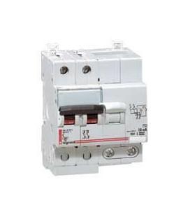 Устройство защитного отключения Legrand DX 10A Тип AC 30mA