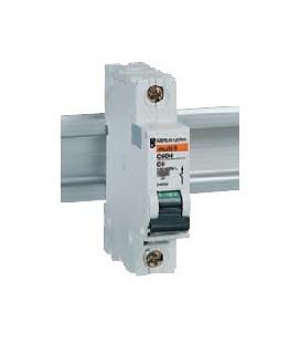 Автоматический выключатель Schneider Electric C60H 1П 2A C