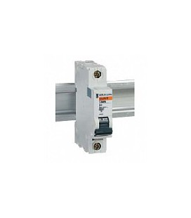 Автоматический выключатель Schneider Electric C60N 1П 50A C
