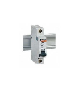 Автоматический выключатель Schneider Electric C60N 1П 63A C