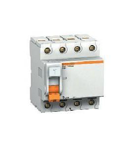 Автоматический выключатель дифференциальной нагрузки Schneider Electric ВД63 4П 63A 30MA