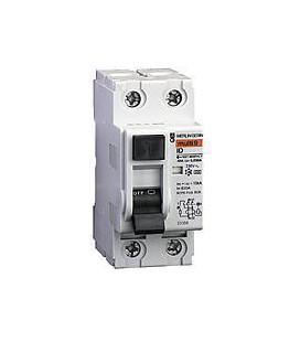 Дифференциальный выключатель нагрузки Schneider Electric ID 2Р 125A 30МA