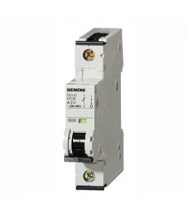 Автоматический выключатель Siemens 1ф 16А, тип С, 10кА
