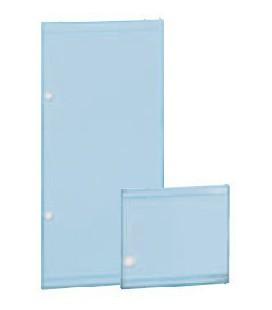 Дверь прозрачная Legrand Nedbox 12м