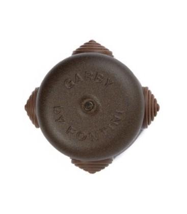 Короб распределительный, d - 72 мм Fontini Collection Garby, состаренный металл