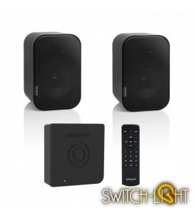 Аудиосистема Artsound с функцией Bluetooth CRAZY-PACK ART3.1BT + к-т динамиков UNI30 B