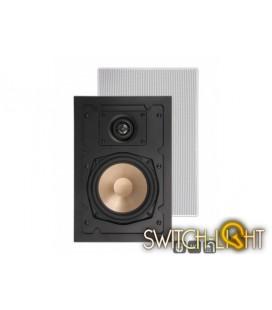 Комплект Artsound HPRE650 BT из прямоугольных активных динамиков с функцией AUX/Bluetooth для скрытой установки