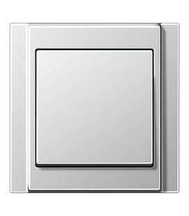 Выключатель Jung серия A500, алюминий