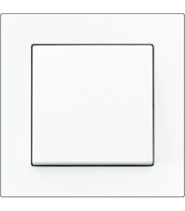 Выключатель Jung серия A Creation, белый