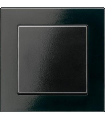 Выключатель Jung серия A Creation, черный