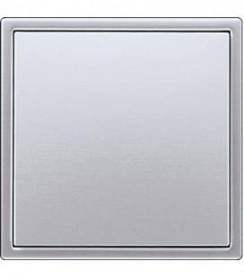 Выключатель Jung серия LS 990, алюминий