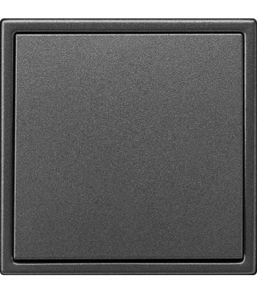 Выключатель Jung серия LS 990, антрацит