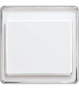 Выключатель Jung серия SL 500, белый
