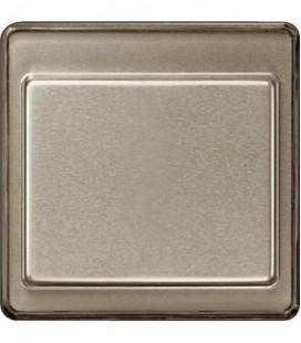 Выключатель Jung серия SL 500, золотая бронза